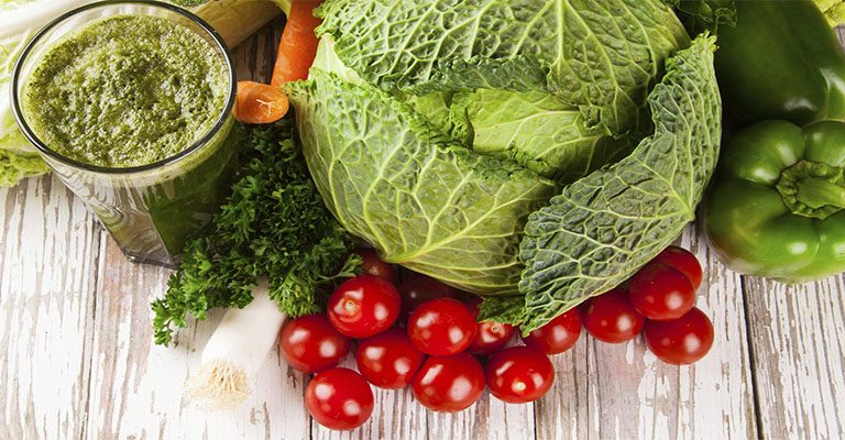 Oι χορτοφάγοι εμφανίζουν διπλάσια ποσοστά σε αλλεργίες, καρκίνο και ψυχικά νοσήματα
